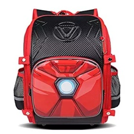 ironman bag multi pocket