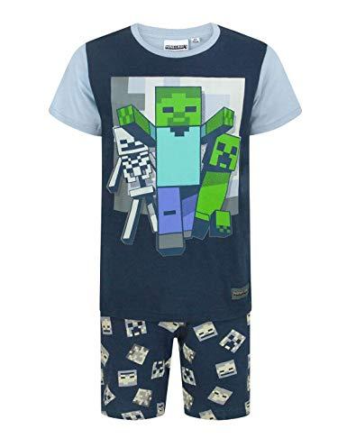 minecraft pajama boys