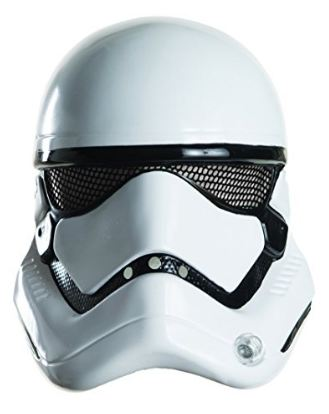 Adults The Force Awakens Stormtroopers Helmet
