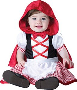 Little Red Riding Hood Costume Travel In World Of Fairy Tales