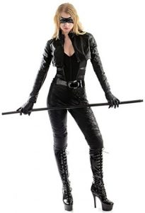 Black Canary Arrow Costume 205x300