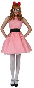 Blossom Powerpuff Girl Costume 118x300