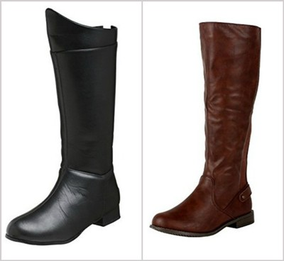 Boots Variations