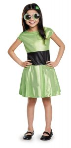 Buttercup Powerpuff Costume 144x300
