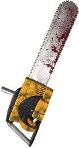 Chainsaw 160x300