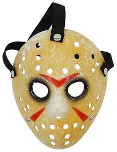 Cosplay Costume Mask 231x300