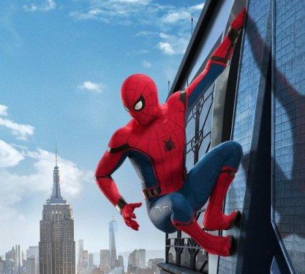 DIY Of Spiderman Homecoming