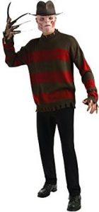 Deluxe Freddy Sweater Costume 140x300