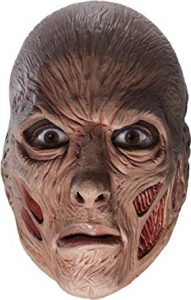 Freddy Krueger Costume With Mask 191x300