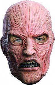 Freddy Krueger Deluxe Overhead Mask 193x300