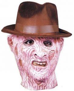 Freddy Krueger With Hat 244x300
