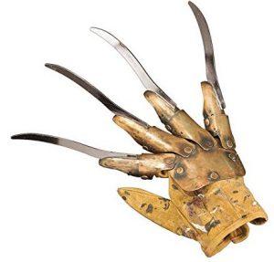 Freddy Metal Glove Deluxe 300x287