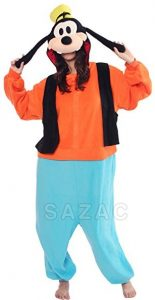 Goofy costume guide be funny geeky and silly goofy costume adults solutioingenieria Images