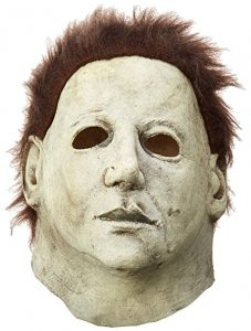 Halloween 6 The Curse Of Michael Myers Mask 227x300