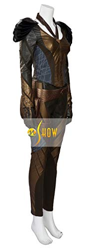 Hawkgirl costume set