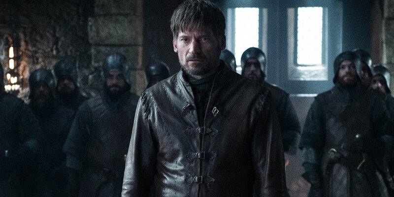 Jaime Lannister season 8 costume