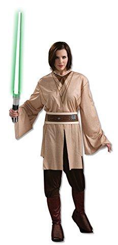 Jedi Women Costume