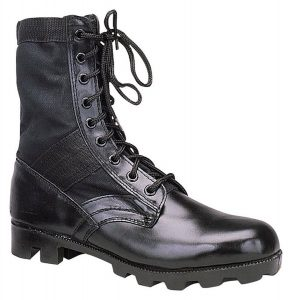 Jungle Boot 292x300