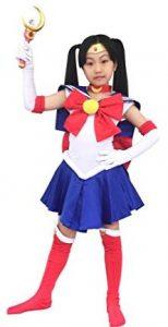 Kids Cosplay Costume 154x300
