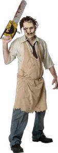 Leatherface Adult Costume 113x300