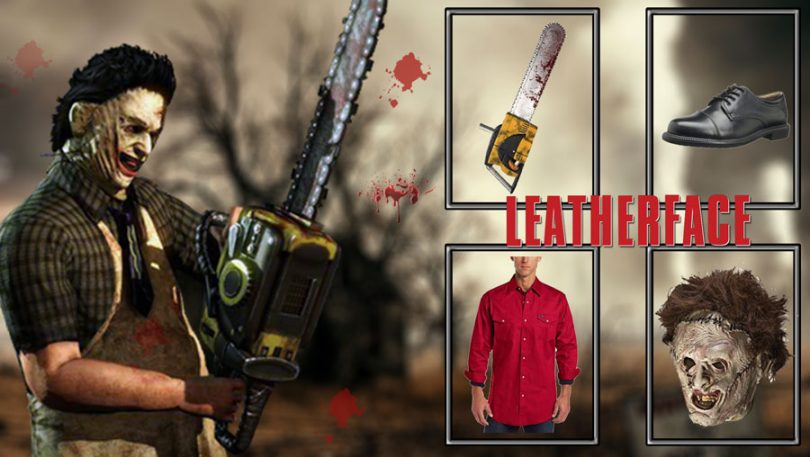 Ideas To Make The Psycho Kutter Leatherface Costume & Leatherface Costume Guide | The Man With Many Faces