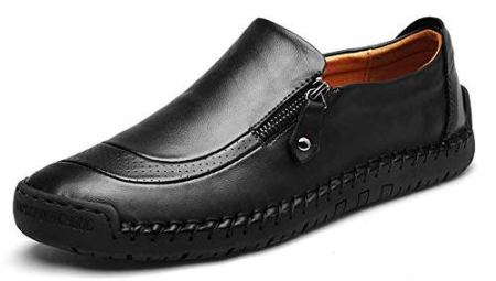 Mens Black Shoes