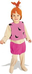 Pebbles Flintstone Toddler Costume 131x300