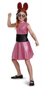 Powerpuff Blossom Costume Child 151x300