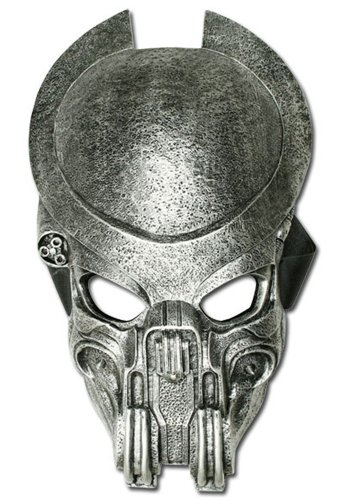 Predator Adult Mask