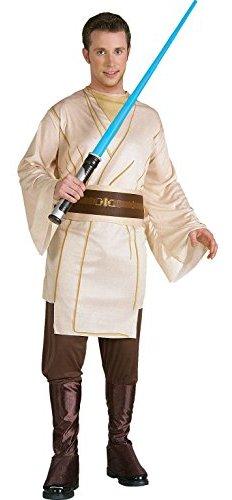Qui Gon Jinn Adult Costume