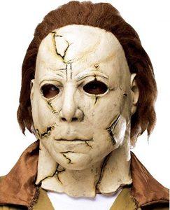 Rob Zombies Halloween Adult Mask 243x300