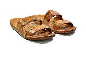 Rubber Slide Sandal 300x199