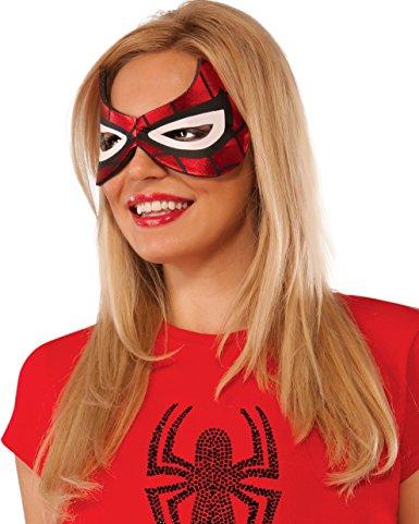 Spider Man Eye Mask