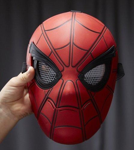 Spider Man Homecoming Mask