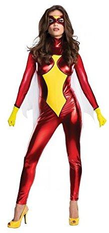 Spider Woman Costume Set