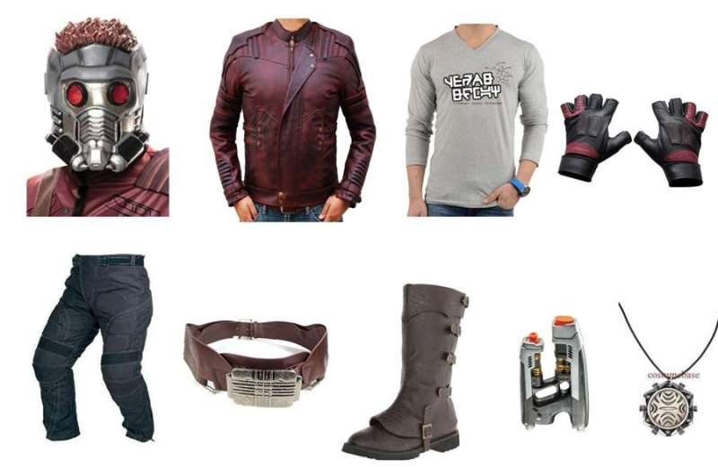 guardians of the galaxy costumes quick and easy diy