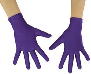 Stretchy Short Glove 300x246