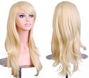 Womens Hair Wig 300x264