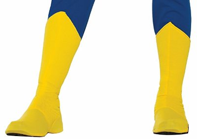 Yellow Adults Boots