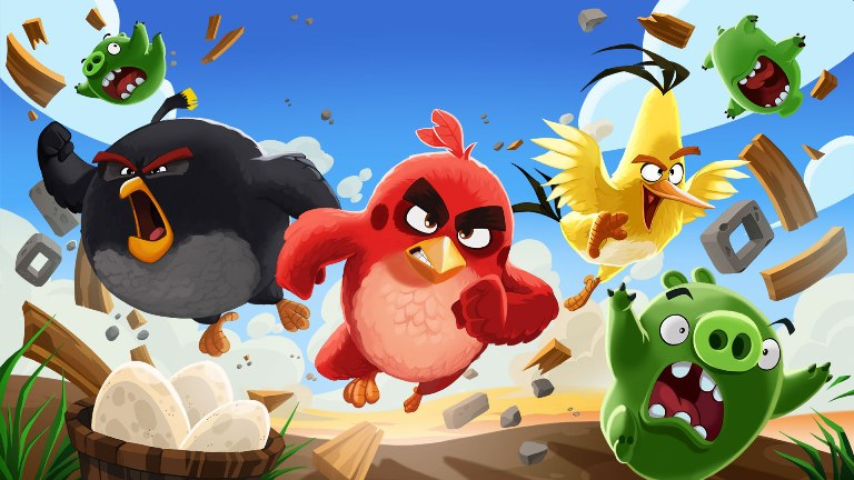 Angry Birds Shirts 12 Awesome Tees For Fans