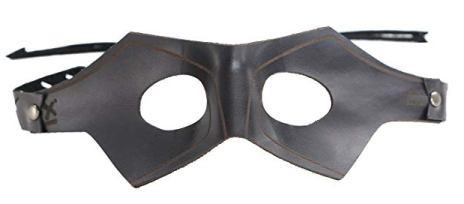 Black Canary Mask