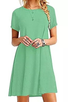butter cup green girls dress