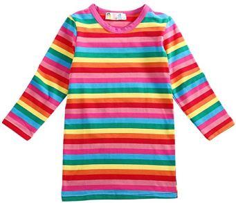chucky stripe shirt for girls