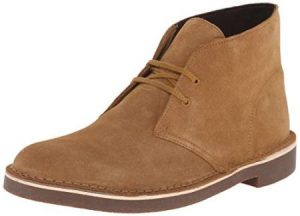 governors chukka boots brown walking dead
