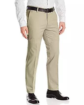 khakhi brown pants men