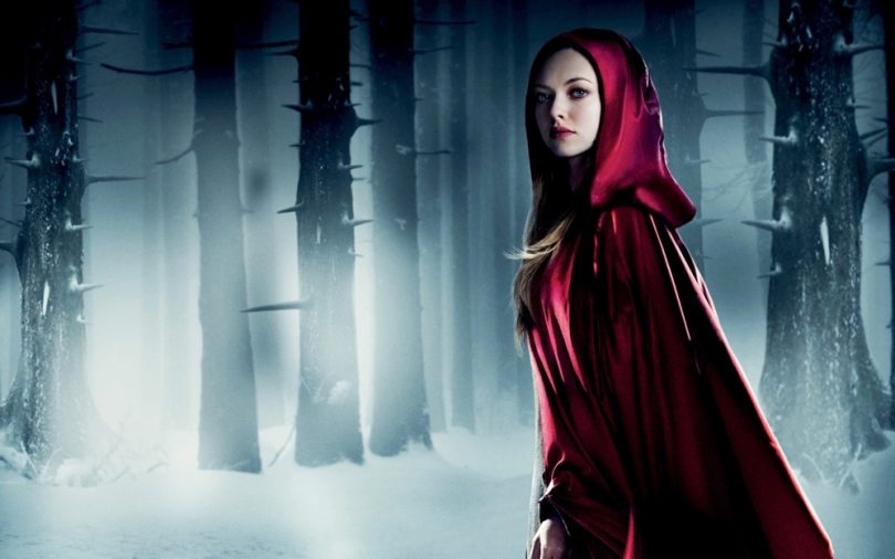 Little Red Riding Hood Costume - Travel in World of Fairy ...