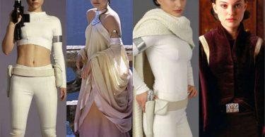 Padme Amidala Costume 375x195