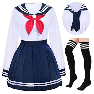 skirt cosplay girl