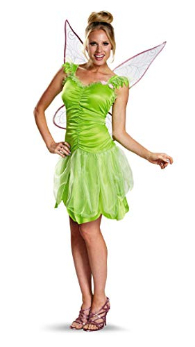 reliable quality brand new new style Tinkerbell Costume | Wings, Shoes and Dress
