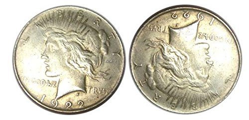 Two Face Coin
